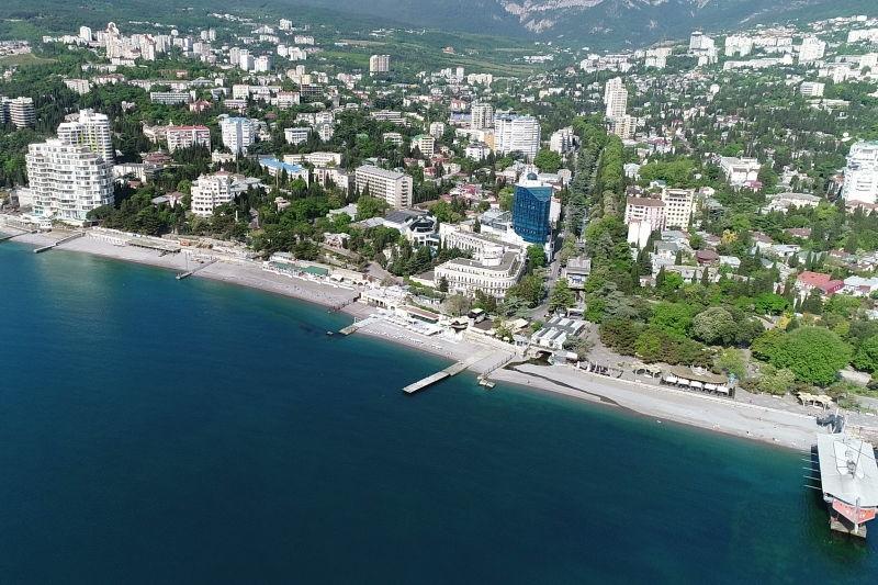 Акция для жителей Крыма и Краснодарского края