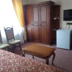 Номера Стандарт в отеле