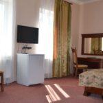 Номера Комфорт в отеле