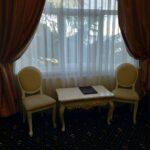 Номера Премиум Люкс в отеле